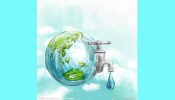 水资源保护开发以及被破坏的相关资料