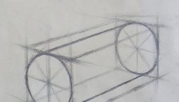圆柱体图片