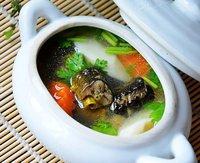 山药内金鳝鱼汤