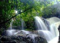 呀诺达热带雨林景区