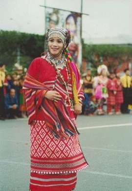 布织布动物手偶
