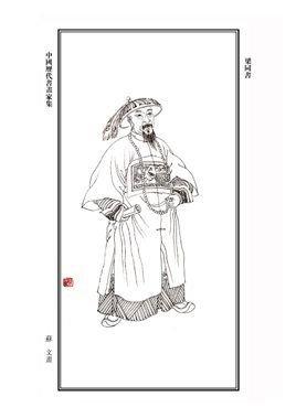 72首古诗图片简笔画