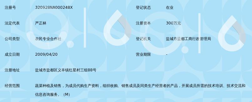 盐城康泰蔬菜产销专业合作社_360百科