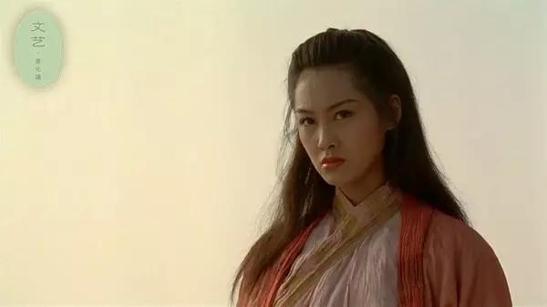 香港电影中那些跨越世纪的倾城佳人!