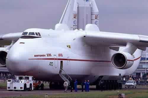 安东诺夫-225