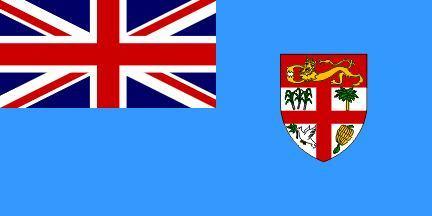 斐济群岛国旗