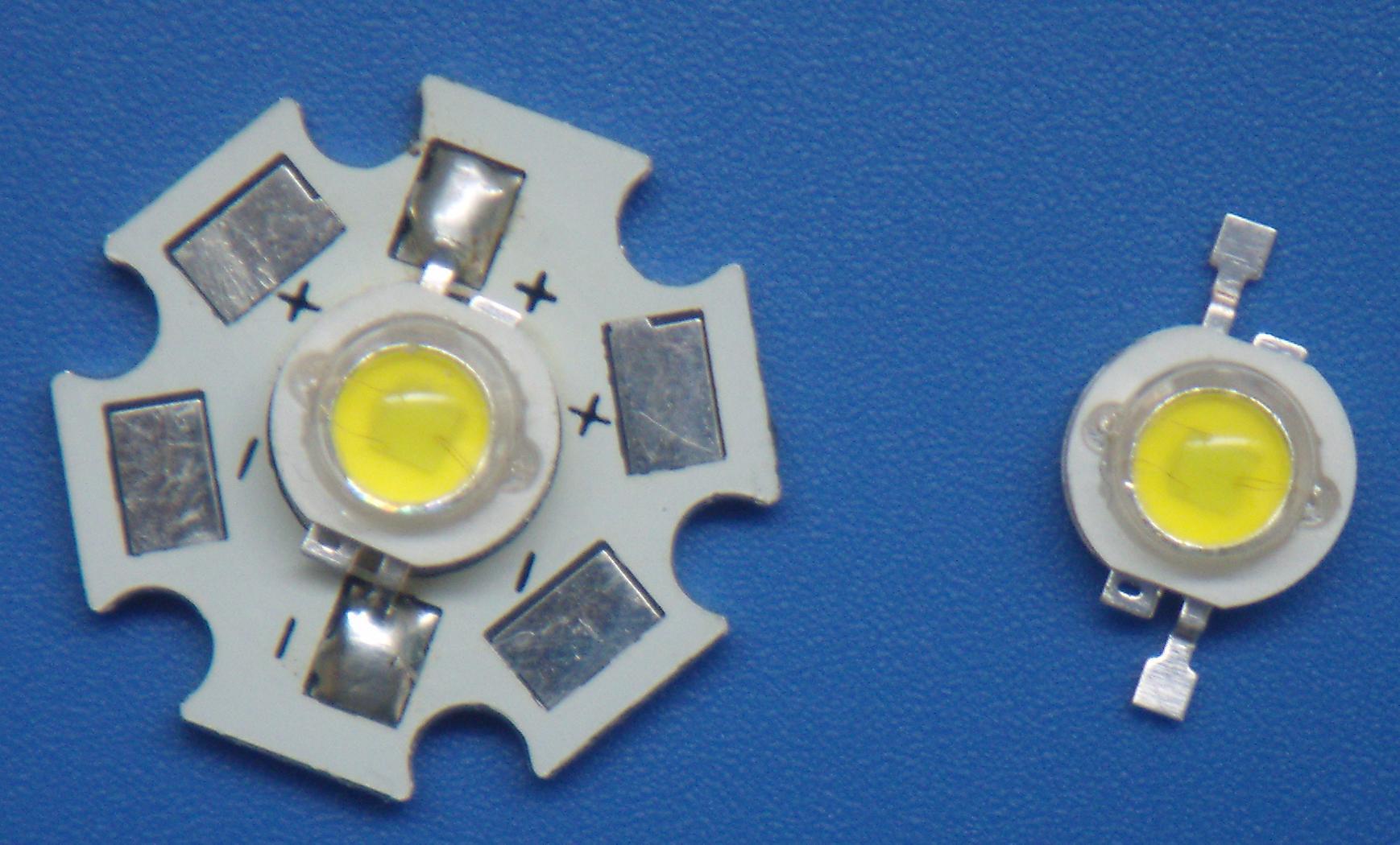 发光二极管(led)灯泡无led无论在结构上还是在发光原理上,都与传统的