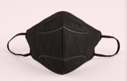口罩钩法步骤图解