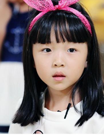 月e哥女儿王梓璇参加湖南卫视真人秀节目《一年级》