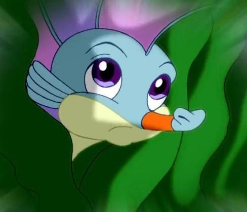 小鲤鱼历险记图片
