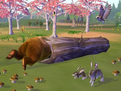 模拟动物_360百科