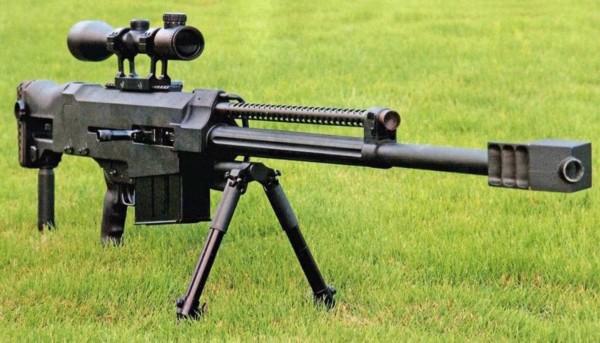 m95 wiki 巴雷特M95狙击步枪 美国巴雷特m95反器材步枪图片