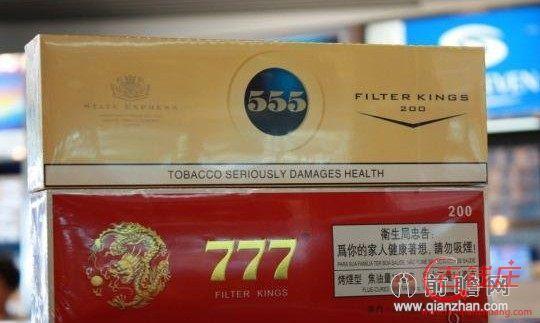 国际航班能带香烟