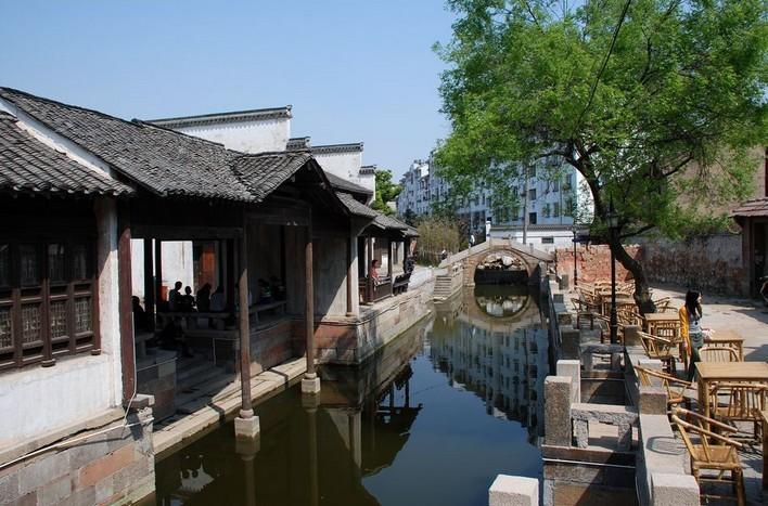 风景 古镇 建筑 旅游 摄影 708_467