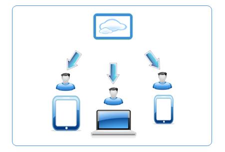普通的直播服务器可以支持大规模并发,主流配置下支持