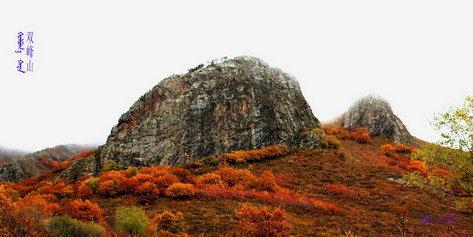 罕山风景区位于赛罕乌拉国家级自然保护区核心区,该保护区是以保护
