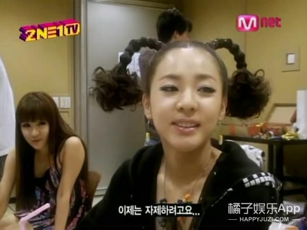 """拼发色比发型盘点那些年idol们的""""个性造型"""""""