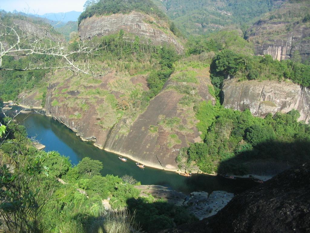[转载]上饶风景——武夷山
