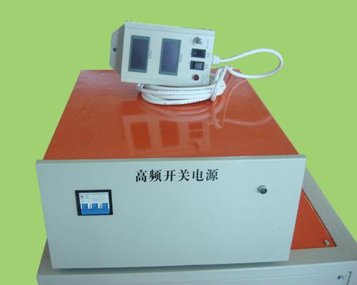 该厂生产设计的最新产品ht电解整流器为高电压,大电流电源,具有结构