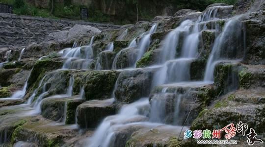 双门峡自然生态风景区