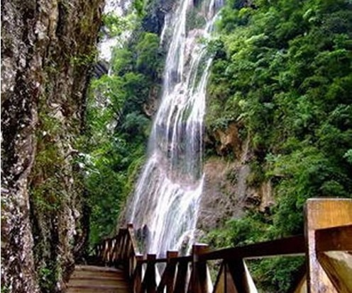 湘潭仙女山风景图片