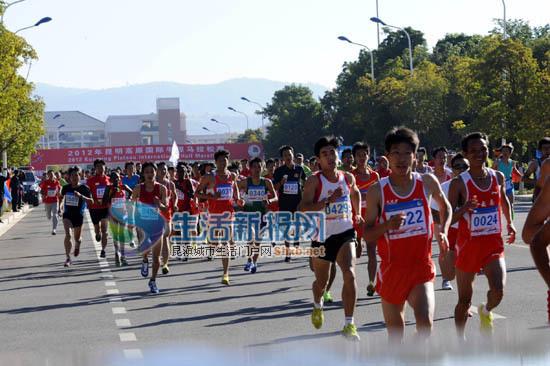 苏州半程马拉松赛_昆明国际半程马拉松赛_360百科