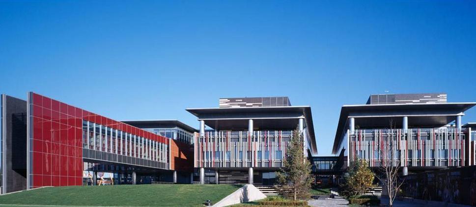 中国建筑科学研究院建筑设计院